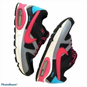 Nike Air Max Command Running Sneakers (sz 8) Shoes